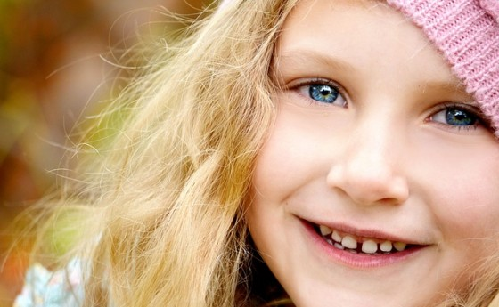 Consejos para cuidar la sonrisa de los niños