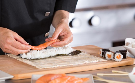 Tips para cocinar de forma saludable