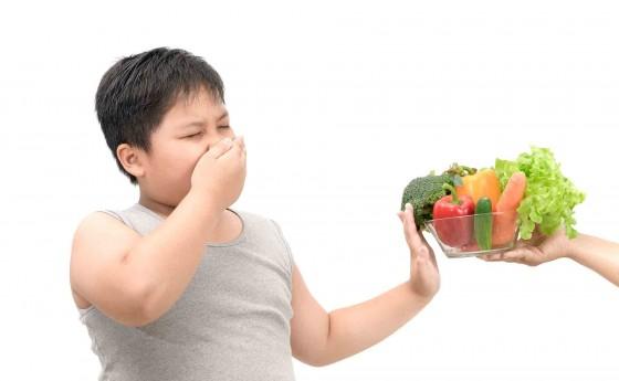 Obesidad infantil. Causas y soluciones.