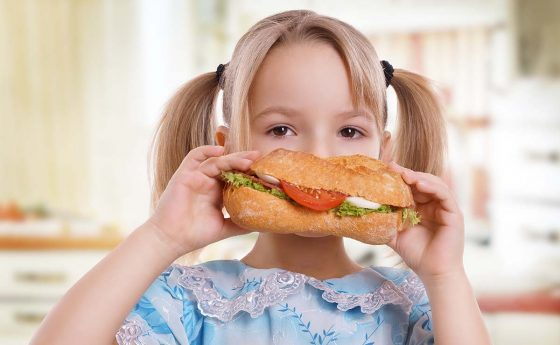 Alimentación y TDAH