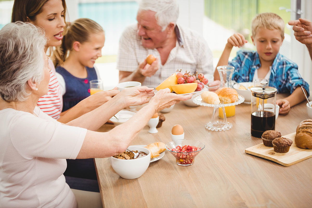 Desayunos Infantiles Saludables ¿Por dónde empiezo?