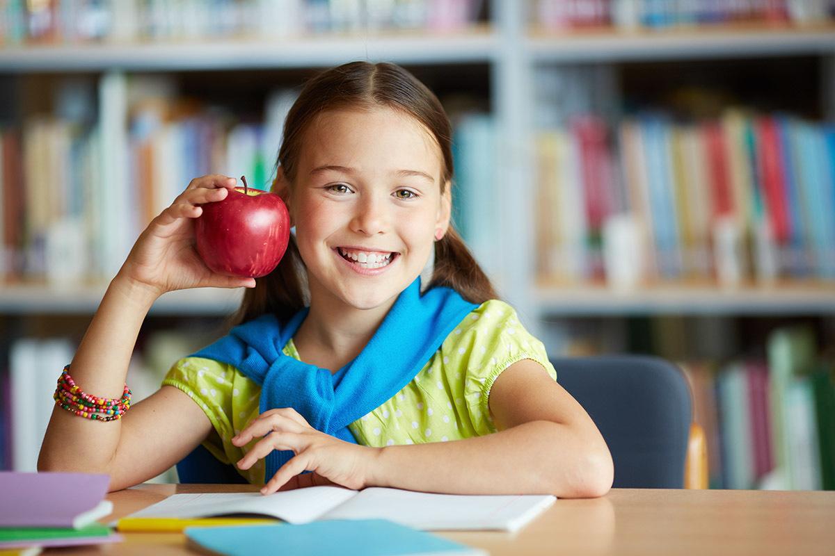 Hábitos saludables en los niños | Consejos