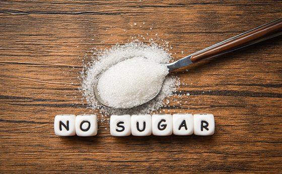 Exceso de azúcar en niños. ¿cómo lo sustituyo?
